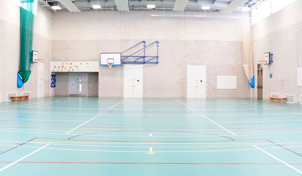 SPORTSHALL AVAILABILITY