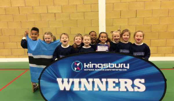 Timberley Through to Year 1 Multi-Skill Final